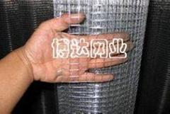 武漢鋼絲電焊網
