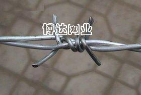 武汉刺丝刺绳 1