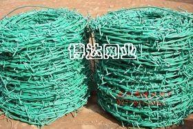 武汉刺丝刺绳 2