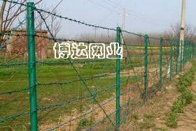 武汉刺丝刺绳 3