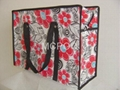 non woven bag hand shopping bag for