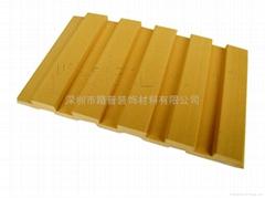踏普建材生态木装饰板