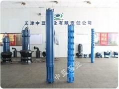 高揚程潛水泵--鑄鐵材質/球墨鑄鐵材質/不鏽鋼材質/做高揚程