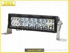 LED Driving Light Spot/Flood High Power LED Work Light for 4x4 Off-road