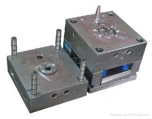 壓鑄模具 1
