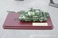 坦克鋁合金模具
