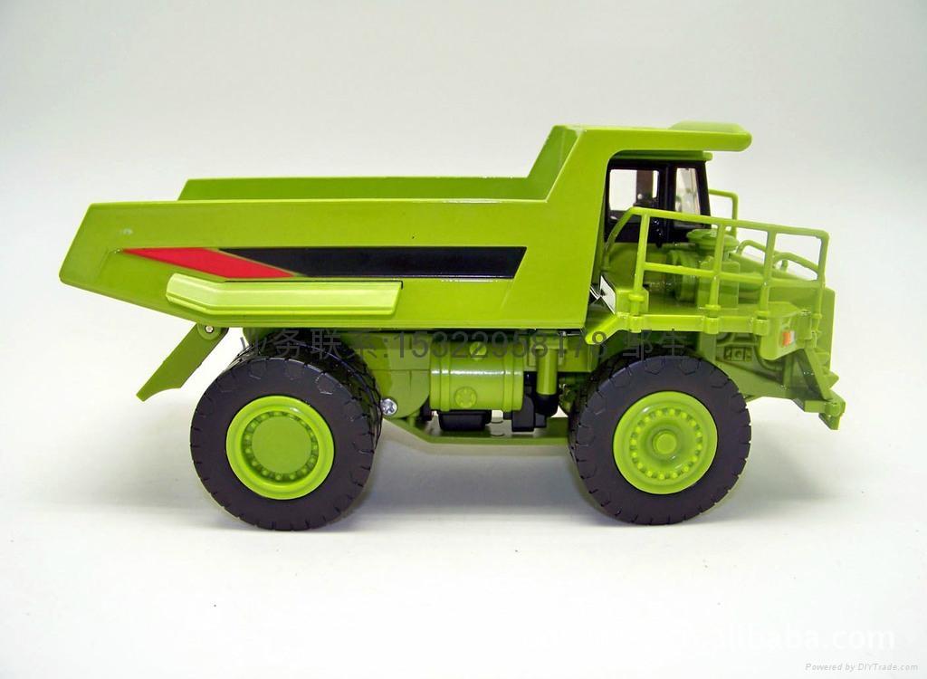 汽車模型模具 鋅鋁合金 1