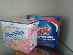 OEM high effective washing detergent powder