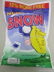Detergent powder high quality
