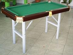 台球桌P407