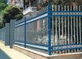 中山锌钢护栏 2