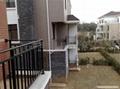 锌钢组装式阳台栏杆 5