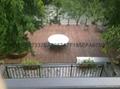 广东茂名锌钢阳台栏杆 2