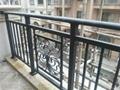 广东茂名锌钢阳台栏杆 3