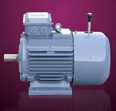 无锡ABB刹车制动电机选型