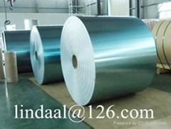 3102H26 Aluminium foil for air conditioner