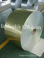 3102H24 Aluminium foil