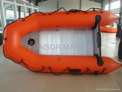 Rubber Boat (M Series)