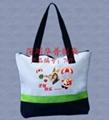 Best Sale Shoulder Canvas Bag, High Quality Canvas Bag, Promotional Shopping Bag