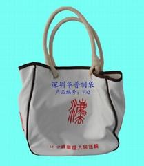 Canvas Bag Factory, Canvas Tote, Canvas Wine Bag, Sholder Canvas Bag