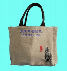 深圳麻布袋+台湾麻布袋+黄麻布袋+棉麻布袋