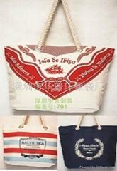 canvas tote bag, canvas shoulder bag