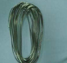 2银锡焊丝