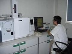 電氣石負氧離子檢測
