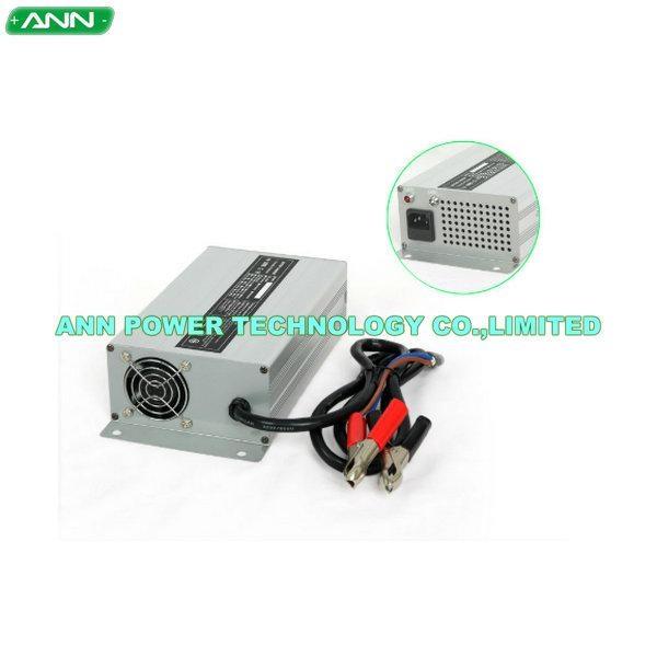 Lead Acid Battery Charger 12V 35A 1