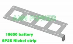 2S5P Nickel Strip