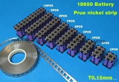 NP2S Nickel Strip