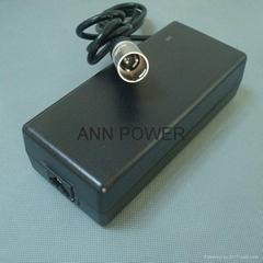 24V 2A Battery Charger Used For 24V Li Ion Battery Pack