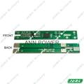 2S 7.4V 2A BMS Used for 7.4V Li Ion Battery Pack