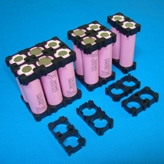 18650-2P battey holder
