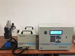DP500 manual welding machine used for 18650 li ion battery pack