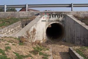 深圳涵道管  1