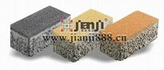 環保透水磚