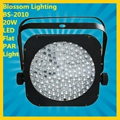 Flat LED Par Can Light (BS-2010)