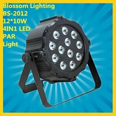 12*10W 4IN1 LED Par Light (BS-2012)