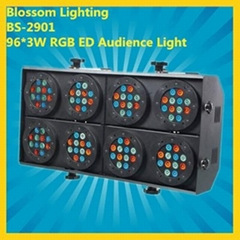 96*3W LED RGB Audience Light (BS-2901)