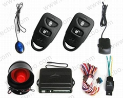 LECBO one way car alarm