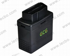 LECBO OBD2 GPS vehicle tracker TV404A