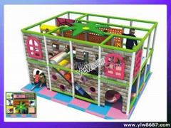 amusement playground equipment