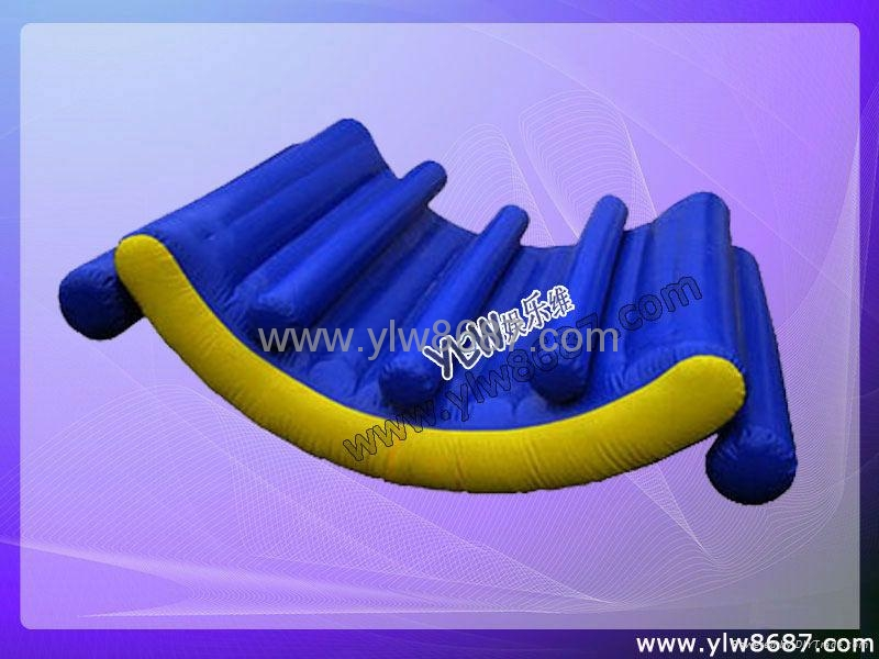 inflatable water park games equipment 2