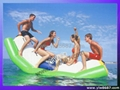 inflatable water park games equipment 3
