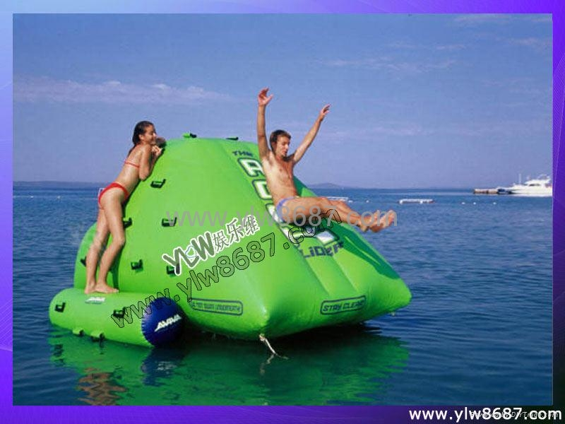 inflatable water park games equipment 4