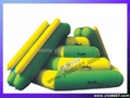 inflatable water park games equipment 5
