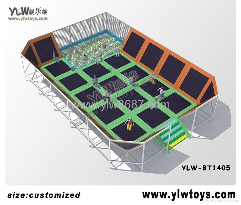 sport trampoline,amusement trampoline park,fitness trampoline 1