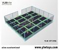 sport trampoline,amusement trampoline park,fitness trampoline 5