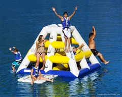 inflatable water parks,inflatable water games,inflatable water sport equipment